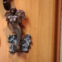 custom closet hooks