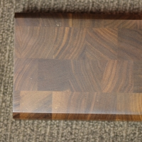 Black Walnut Checkerboard