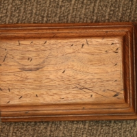 Black Walnut (Distressed)