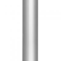 Matte Aluminum